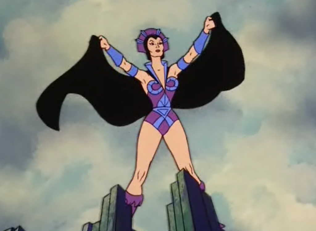 He-Man and the Masters of the Universe, Episode 1 – Right in the